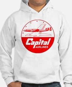 Capital Airlines Constellation Jumper Hoody