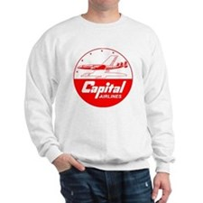 Capital Airlines Constellation Sweatshirt