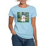 Bridge & Bichon Women's Light T-Shirt