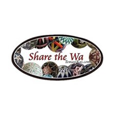 Share The Wa Patch