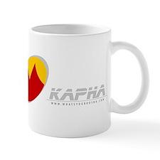 Mug Kapha earth