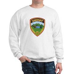 Lassen County Sheriff Sweatshirt