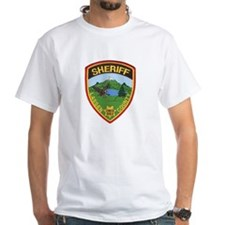 Lassen County Sheriff Shirt
