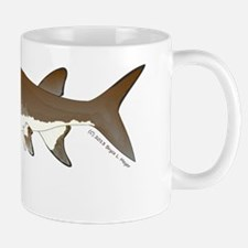 Paddlefish Mug