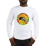 Snapping Turtle products Long Sleeve T-Shirt