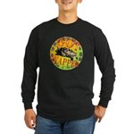 Snapping Turtle products Long Sleeve Dark T-Shirt