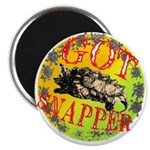 Snapping Turtle products 2.25