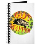 Snapping Turtle products Journal