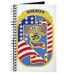 Douglas County Sheriff Journal