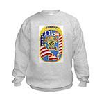 Douglas County Sheriff Kids Sweatshirt