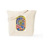Douglas County Sheriff Tote Bag
