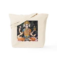 817lakshmi Tote Bag