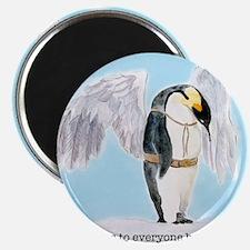 Franklin the Penguin Magnet