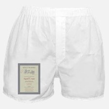 4-bicycle-built-for-two_grey Boxer Shorts