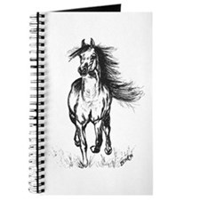 Runner Arabian Horse Journal