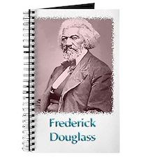 Frederick Douglass w text Journal