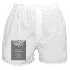 16-lace-doily_grey Boxer Shorts