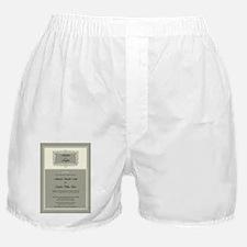 18-heart-frame_slate Boxer Shorts