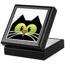 Im a Cat rescuer and I love it new de Keepsake Box