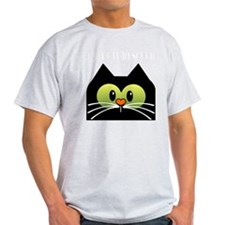 Im a Cat rescuer and I love it new d T-Shirt