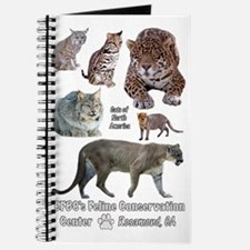 Cats of North America Journal