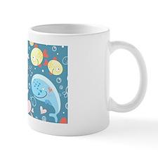 Cute Sea Life Mug