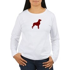 Just Fr. Brittany (Red) T-Shirt
