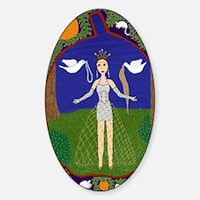 Cinderella (FairyTale Fashion #2) Decal