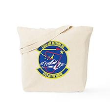 176 ADS Tote Bag