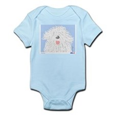Sheepdog Infant Creeper