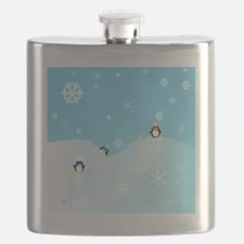 Penguin Paradise v2 Flask