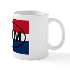 Dominican Republic DOM Mug
