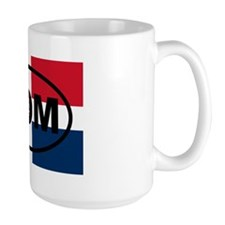 Dominican Republic DOM Mug