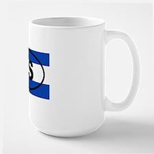 El Salvador ES Mug