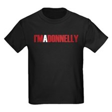 I'm A Donnelly T