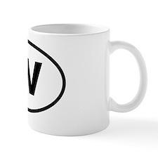 Venezuela YV Small Mug