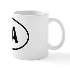 Panama PA Mug
