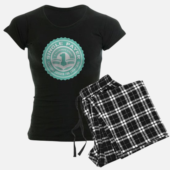 single-payer-unum-T Pajamas