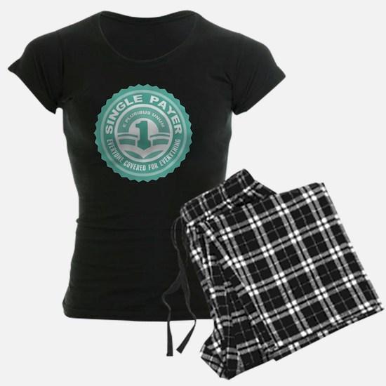 single-payer-unum-T2 Pajamas