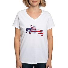 Hunter Jumper American Horse Shirt