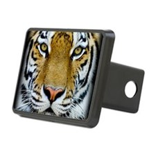 Big Cat Tiger Roar Hitch Cover