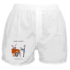 Diesel-Ologist Boxer Shorts