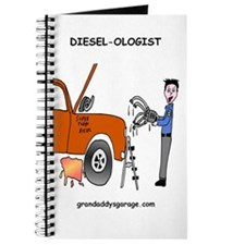 Diesel-Ologist Journal