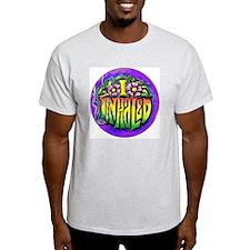 I Inhaled T-Shirt
