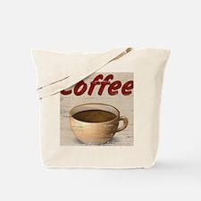 Coffee 2 Tote Bag