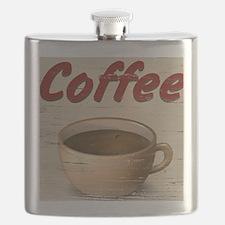 Coffee 2 Flask