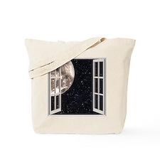 Magical Moon Tote Bag