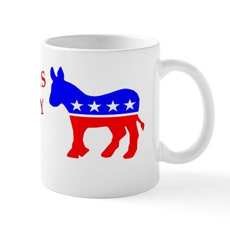 GOP CAN KISS IT! Mug