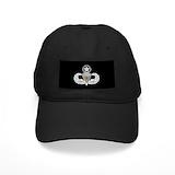 Master jump master Black Hat