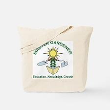 Master Gardener Logo02 Tote Bag